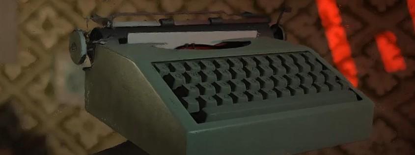 typewriterhead