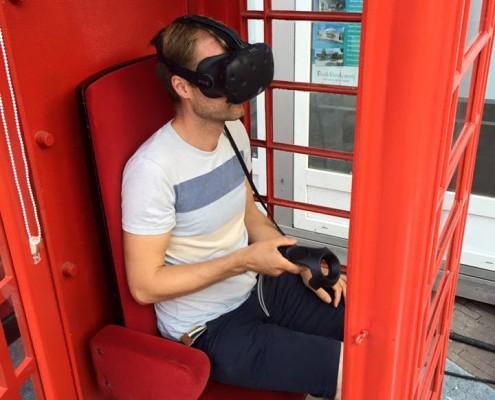 VR_Meer by DROPSTUFF MEDIA