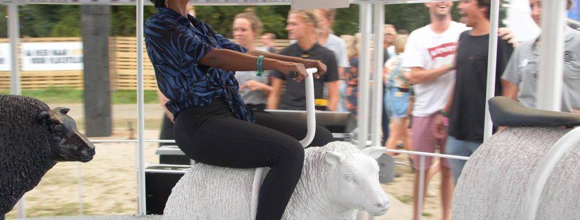 Carnaval des Moutons op Lowlands 2018