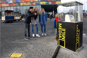 MediaMile in Hilversum