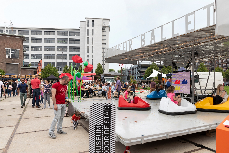 FeelGood Market Eindhoven 2019 - fotograaf: Barbara Medo