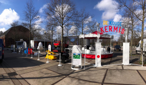 De Koude Kermis in Amsterdam - 2019