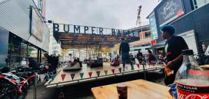 Bumper Ballet op de Betovering 2019