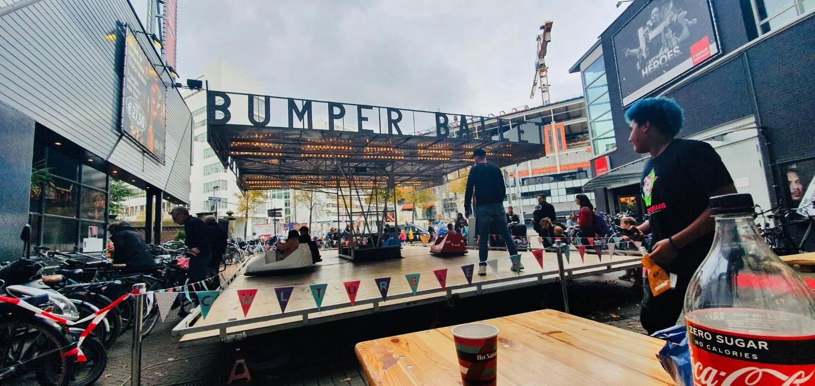 Bumper Ballet at De Betovering 2019